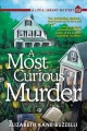 Go to record A most curious murder