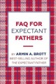Go to record FAQ for expectant fathers