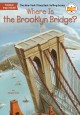 Go to record Where is the Brooklyn Bridge?