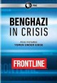 Go to record Benghazi in crisis : also includes Yemen under siege