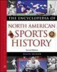 Go to record The encyclopedia of North American sports history