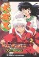 Go to record InuYasha Ani-Manga v.3