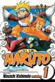 Go to record Naruto v.1 : Uzumaki Naruto[Tests of the Ninja]