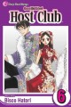 Go to record Ouran high school host club v.6