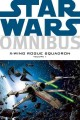 Go to record Star wars omnibus : X-wing rogue squadron v.1