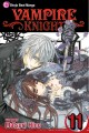 Go to record Vampire knight v.11