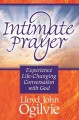 Go to record Intimate prayer
