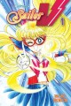 Go to record Codename Sailor V v.1 : the birth of Sailor V