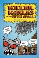 Go to record Killer koalas from outer space : and lots of other very ba...