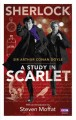 Go to record A Study in Scarlet