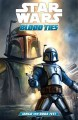 Go to record Star wars, blood ties : Jango and Boba Fett