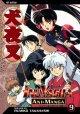 Go to record InuYasha Ani-Manga v.9