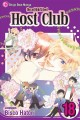Go to record Ouran high school host club v.18