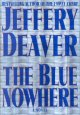 Go to record The blue nowhere : a novel