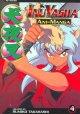 Go to record InuYasha Ani-Manga v.4