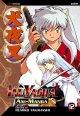 Go to record InuYasha Ani-Manga v.12