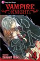 Go to record Vampire knight v.4