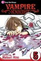 Go to record Vampire knight v.5