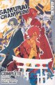 Go to record Samurai Champloo : the complete series