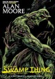 Go to record Saga of the swamp thing v.3