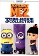 Go to record 3 Mini-Movie Collection: Despicable Me 2.