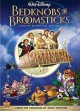 Go to record Bedknobs and Broomsticks.