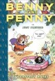 Go to record Benny and Penny in Just Pretend