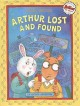 Go to record Arthur Lost and Found
