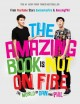 Go to record The amazing book is not on fire : the world of Dan and Phil