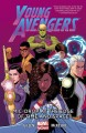 Go to record Young Avengers v.3 Mic-drop at the Edge of Time and Space