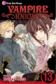 Go to record Vampire knight v.13