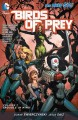 Go to record Birds of Prey v.1 : Trouble in mind