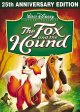 Go to record The fox and the hound