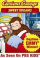 Go to record Curious George. Sweet dreams