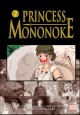 Go to record Princess Mononoke 2