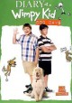 Go to record Diary of a wimpy kid: dog days