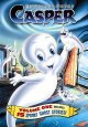 Go to record The spooktacular new adventures of Casper. Volume 1
