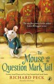 Go to record The mouse with the question mark tail