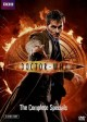Go to record Doctor Who. The complete specials