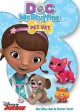 Go to record Doc McStuffins. Pet vet