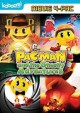 Go to record Pac-man and the ghostly adventures : movie 4-pac