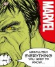 Go to record Marvel : absolutely everything you need to know...
