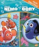 Go to record First look and find : Disney Pixar finding Nemo ; Disney P...