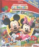 Go to record First look and find : Disney Mickey Mouse clubhouse