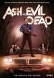 Go to record Ash vs evil dead. Season 1.