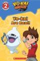 Go to record Yo-kai are real!