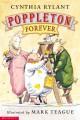 Go to record Poppleton forever. Book 4