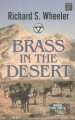 Go to record Brass in the desert