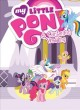 Go to record My little pony. A Canterlot wedding