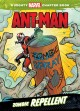 Go to record Ant-Man : zombie repellent